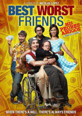 Best Worst Friends, Movie on DVD, Comedy Movies, ,  on DVD