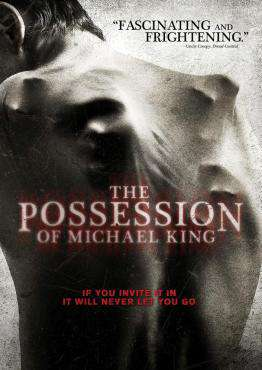 Possession Of Michael King, Movie on DVD, Horror Movies, ,  on DVD