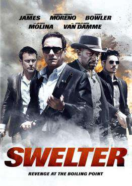 Swelter, Movie on DVD, Action Movies, ,  on DVD