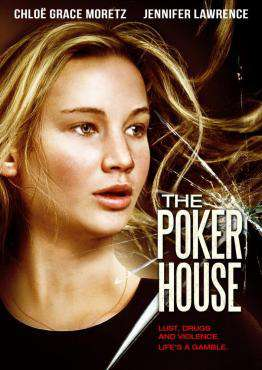 The Poker House, Movie on DVD, Drama Movies, Suspense Movies, new movies, new movies on DVD