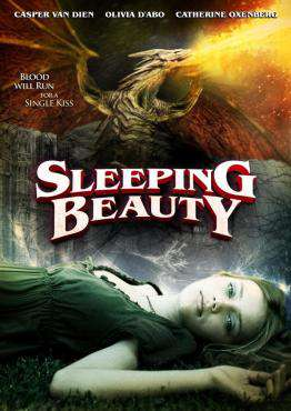 Sleeping Beauty (2014), Movie on DVD, Family Movies, Sci-Fi & Fantasy Movies, ,  on DVD