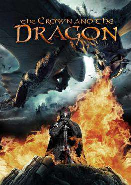 The Crown And The Dragon: The Paladin Cycle, Movie on DVD, Action Movies, Adventure Movies, Sci-Fi & Fantasy Movies, ,  on DVD