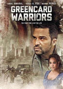 Greencard Warriors, Movie on DVD, Action Movies, new movies, new movies on DVD
