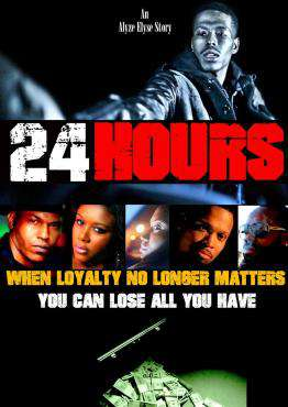 24 Hours , Movie on DVD, Action Movies, ,  on DVD