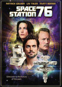 Space Station 76, Movie on DVD, Comedy Movies, Drama Movies, Sci-Fi & Fantasy Movies, ,  on DVD
