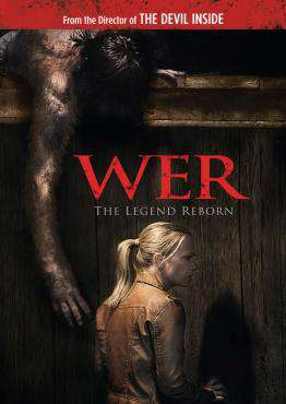 Wer, Movie on DVD, Horror Movies, ,  on DVD