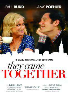 They Came Together, Movie on Blu-Ray, Comedy Movies, Romance Movies, ,  on Blu-Ray