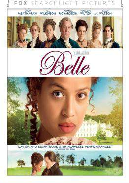 Belle, Movie on DVD, Drama Movies, new movies, new movies on DVD