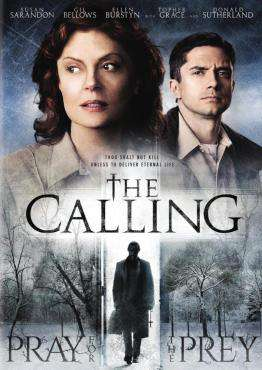 The Calling, Movie on DVD, Drama Movies, Suspense Movies, ,  on DVD