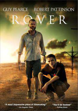 The Rover, Movie on Blu-Ray, Drama Movies, Suspense Movies, ,  on Blu-Ray