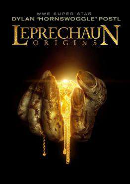 Leprechaun: Origins, Movie on DVD, Horror Movies, ,  on DVD