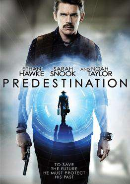 Predestination, Movie on DVD, Action Movies, Sci-Fi & Fantasy Movies, Suspense Movies, ,  on DVD