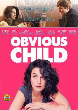 Obvious Child, Movie on DVD, Comedy Movies, Romance Movies, ,  on DVD