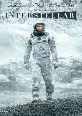 Interstellar, Movie on DVD, Action Movies, Sci-Fi & Fantasy Movies, Adventure Movies, ,  on DVD
