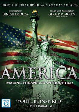 America: Imagine the World Without Her, Movie on DVD, Drama Movies, Documentary & Special Interest Movies, ,  on DVD