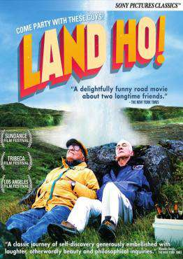 Land Ho!, Movie on DVD, Comedy Movies, ,  on DVD