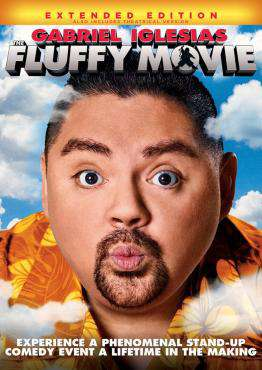 The Fluffy Movie, Movie on DVD, Comedy Movies, ,  on DVD
