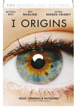 I Origins, Movie on DVD, Drama Movies, Sci-Fi & Fantasy Movies, ,  on DVD