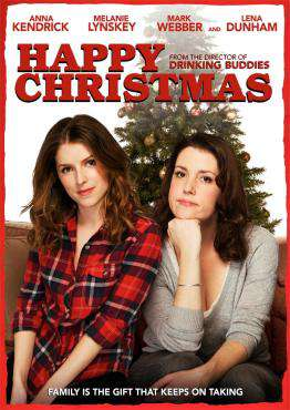 Happy Christmas, Movie on DVD, Comedy Movies, Holiday Movies, ,  on DVD