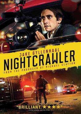 Nightcrawler, Movie on Blu-Ray, Drama Movies, Suspense Movies, ,  on Blu-Ray