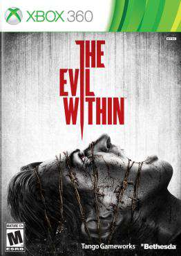 The Evil Within, Game on XBOX360, Action-Games Games, ,  on XBOX360