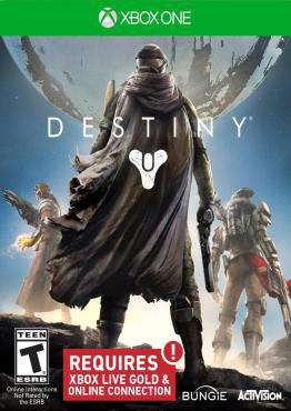Destiny Xbox One, Game on XBOXONE, Shooter Games, ,  on XBOXONE