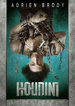 Houdini (2014), Movie on DVD, Drama Movies, ,  on DVD