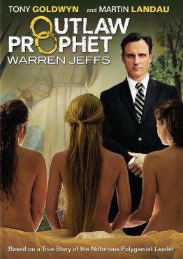 Outlaw Prophet: Warren Jeffs, Movie on DVD, Drama Movies, ,  on DVD