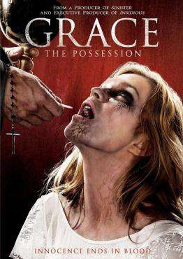 Grace, Movie on DVD, Horror Movies, ,  on DVD