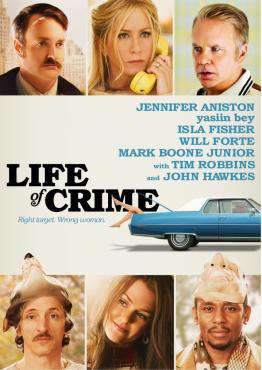Life Of Crime, Movie on Blu-Ray, Comedy Movies, new movies, new movies on Blu-Ray