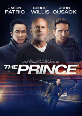 The Prince, Movie on Blu-Ray, Action Movies, Suspense Movies, ,  on Blu-Ray