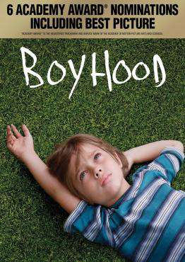 Boyhood, Movie on DVD, Drama Movies, ,  on DVD