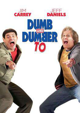 Dumb And Dumber To, Movie on DVD, Comedy Movies, Adventure Movies, ,  on DVD