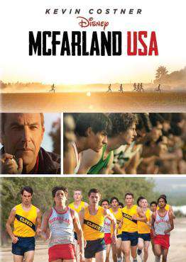 McFarland, Movie on DVD, Drama Movies, Family Movies, ,  on DVD
