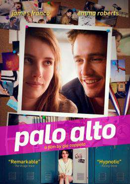 Palo Alto, Movie on DVD, Drama Movies, Romance Movies, ,  on DVD