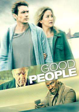 Good People, Movie on DVD, Drama Movies, Action Movies, Suspense Movies, new movies, new movies on DVD