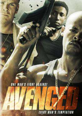 Avenged, Movie on DVD, Action Movies, Suspense Movies, ,  on DVD
