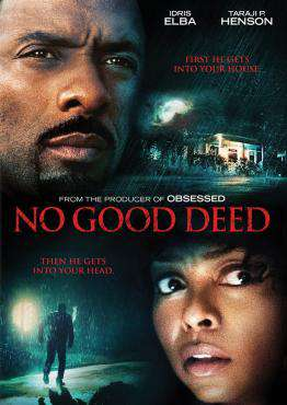 No Good Deed, Movie on DVD, Drama Movies, ,  on DVD