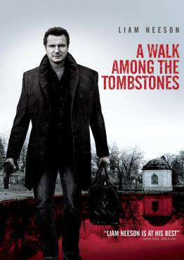 A Walk Among The Tombstones, Movie on DVD, Action Movies, Suspense Movies, ,  on DVD