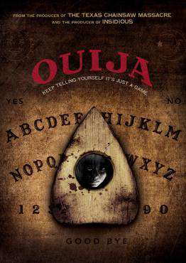 Ouija, Movie on DVD, Horror Movies, ,  on DVD