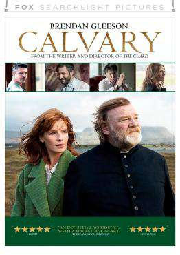Calvary, Movie on DVD, Drama Movies, ,  on DVD