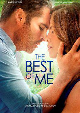 The Best Of Me, Movie on DVD, Drama Movies, Romance Movies, ,  on DVD