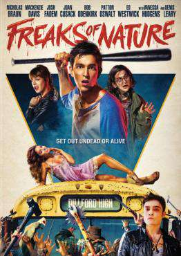 Freaks of Nature, Movie on DVD, Comedy Movies, Horror Movies, Action Movies, Sci-Fi & Fantasy Movies, ,  on DVD