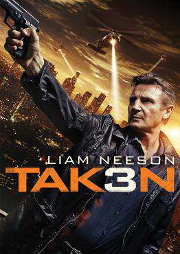 Taken 3, Movie on Blu-Ray, Action Movies, Suspense Movies, new movies, new movies on Blu-Ray