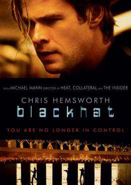 Blackhat, Movie on DVD, Drama Movies, Suspense Movies, ,  on DVD