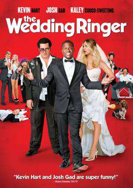 The Wedding Ringer, Movie on DVD, Comedy Movies, ,  on DVD