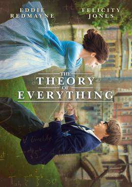 The Theory Of Everything, Movie on Blu-Ray, Drama Movies, ,  on Blu-Ray