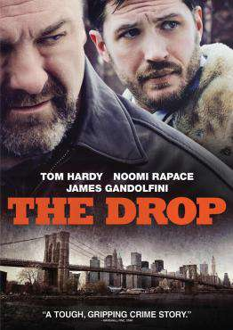The Drop, Movie on DVD, Drama Movies, Suspense Movies, ,  on DVD