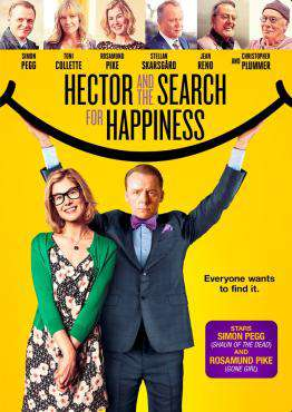 Hector And The Search For Happiness, Movie on DVD, Comedy Movies, Drama Movies, new movies, new movies on DVD