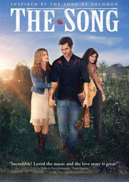 The Song, Movie on DVD, Drama Movies, ,  on DVD